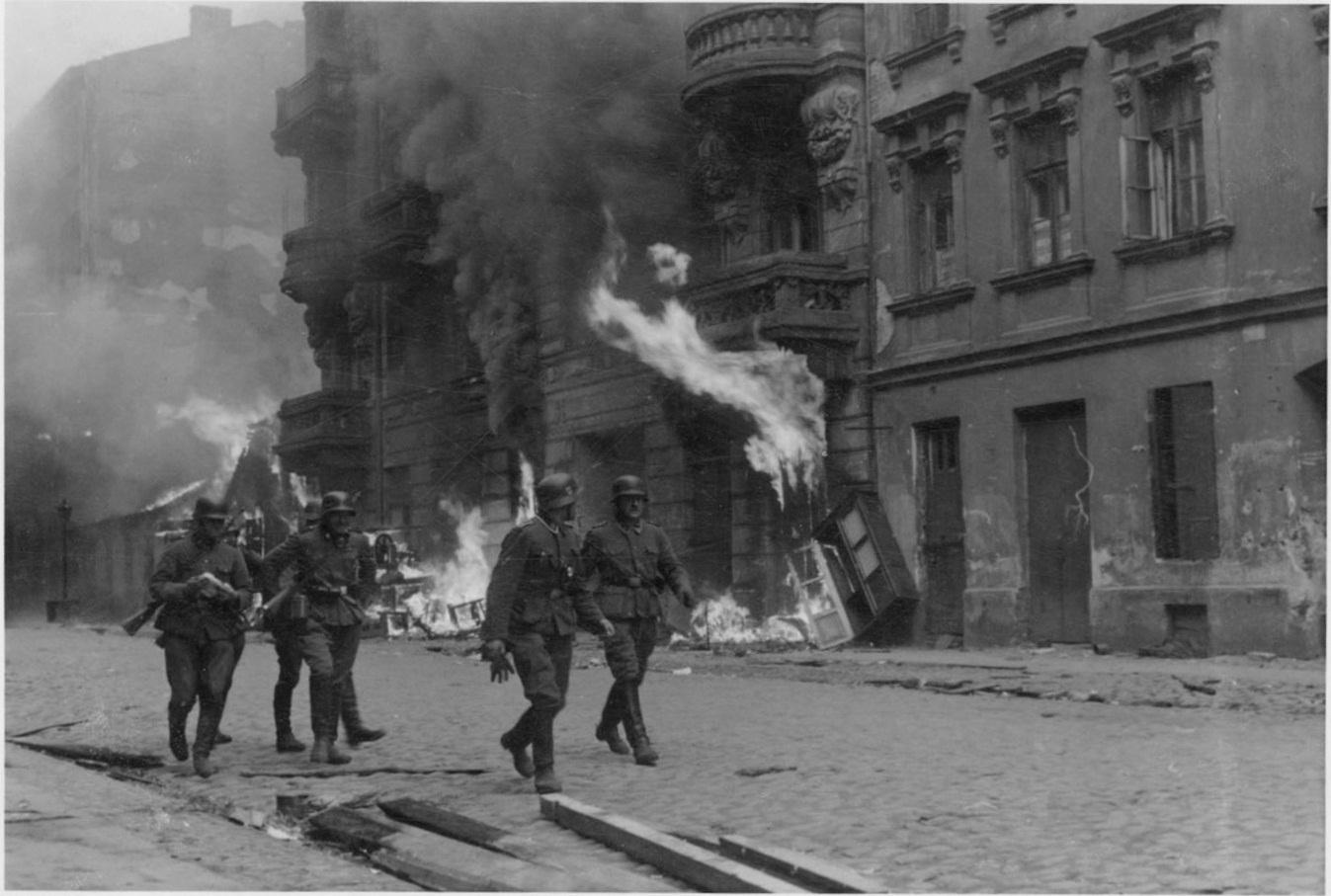 "The Jerusalem Post ""Nazistowska Polska""-widziane z USA"