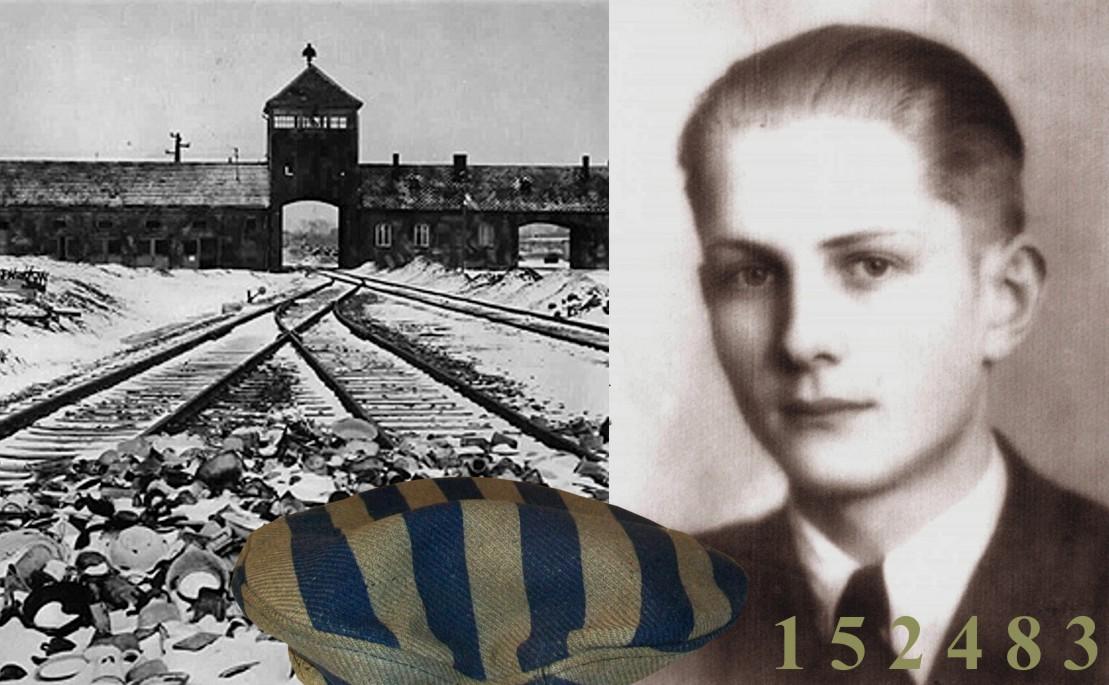 Kłamstwo o wyzwoleniu Obozu w Oświęcimiu