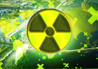Fukushima – Skutki promieniowania nad Europą Cz 2.