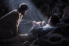 Dlaczego Bóg przyszedł na Ziemię jako Człowiek