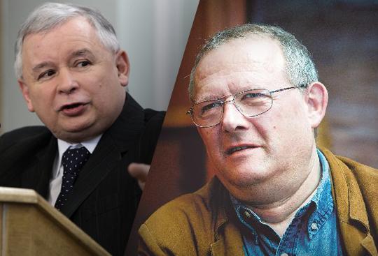 Kaczyński i Michnik to jedna rodzina ?!! – Cud Purimowy! Mamy genealogię Michników!