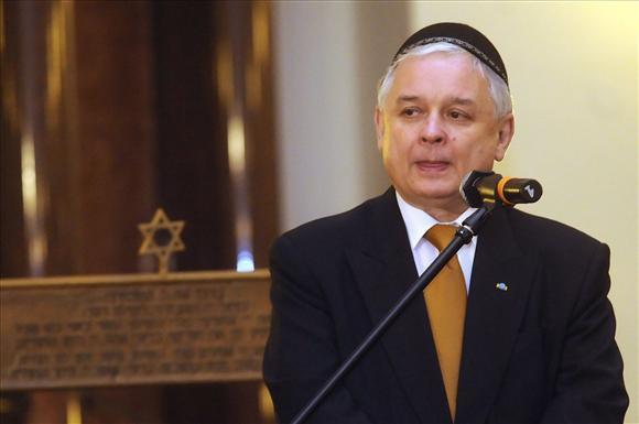 Izraelski minister stwierdził, że każdy żyd jest lepszy od goja!