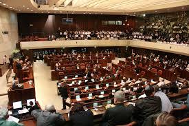 Dlaczego obrady Knesetu w Polsce?