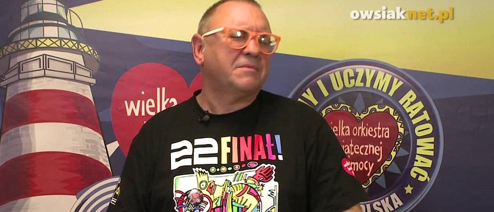 Czy Jerzy Owsiak zdefraudował nawiązki sądowe od pijanych kierowców?