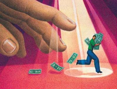 """""""Dobra Zmiana"""" może całkowicie zlikwidować deficyt budżetowy"""