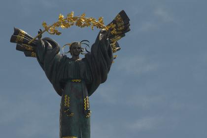 Nie będziemy umierać za Kijów