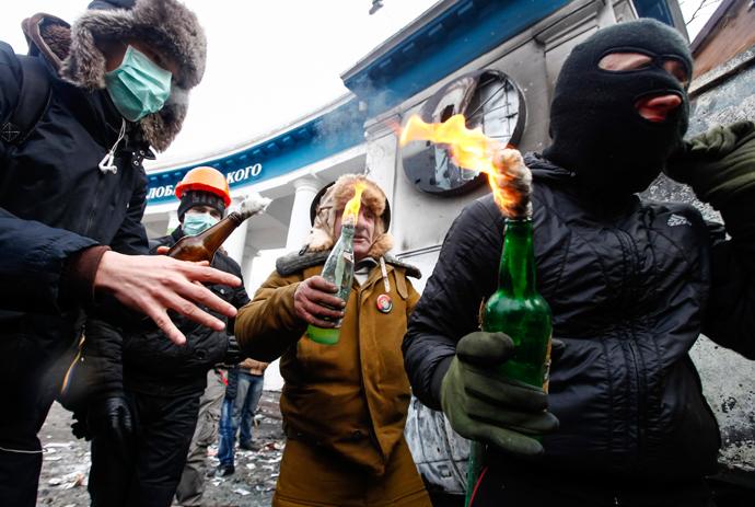 OBURZENI żądają sankcji wobec ukraińskiej nomenklatury!