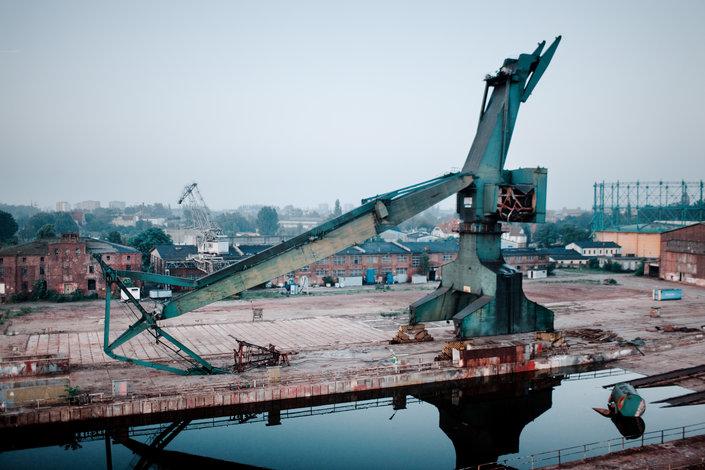 Czy możemy odtworzyć budownictwo okrętowe?