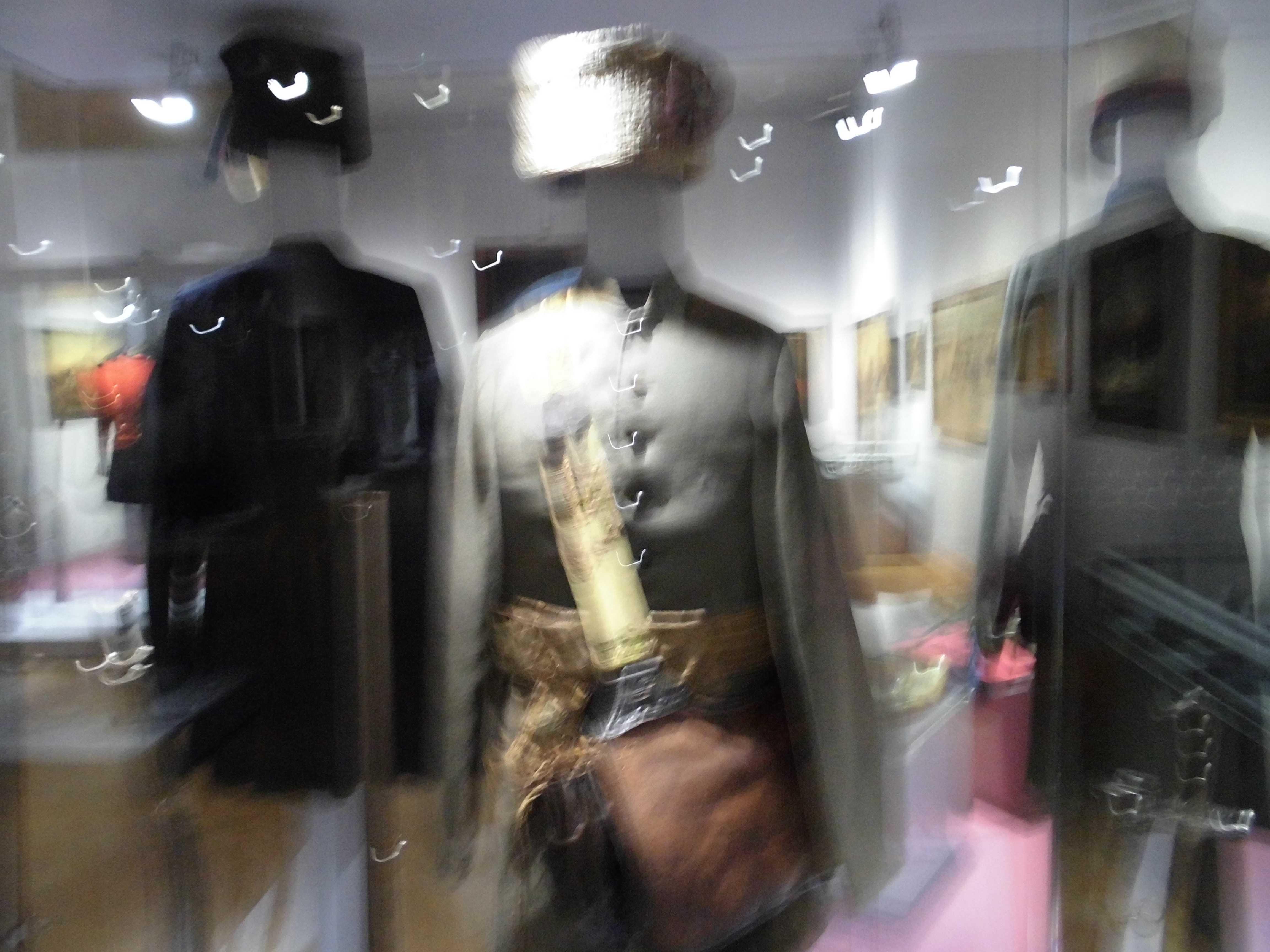 WOLNY CZYN: Kolęda Syberyjska 1863