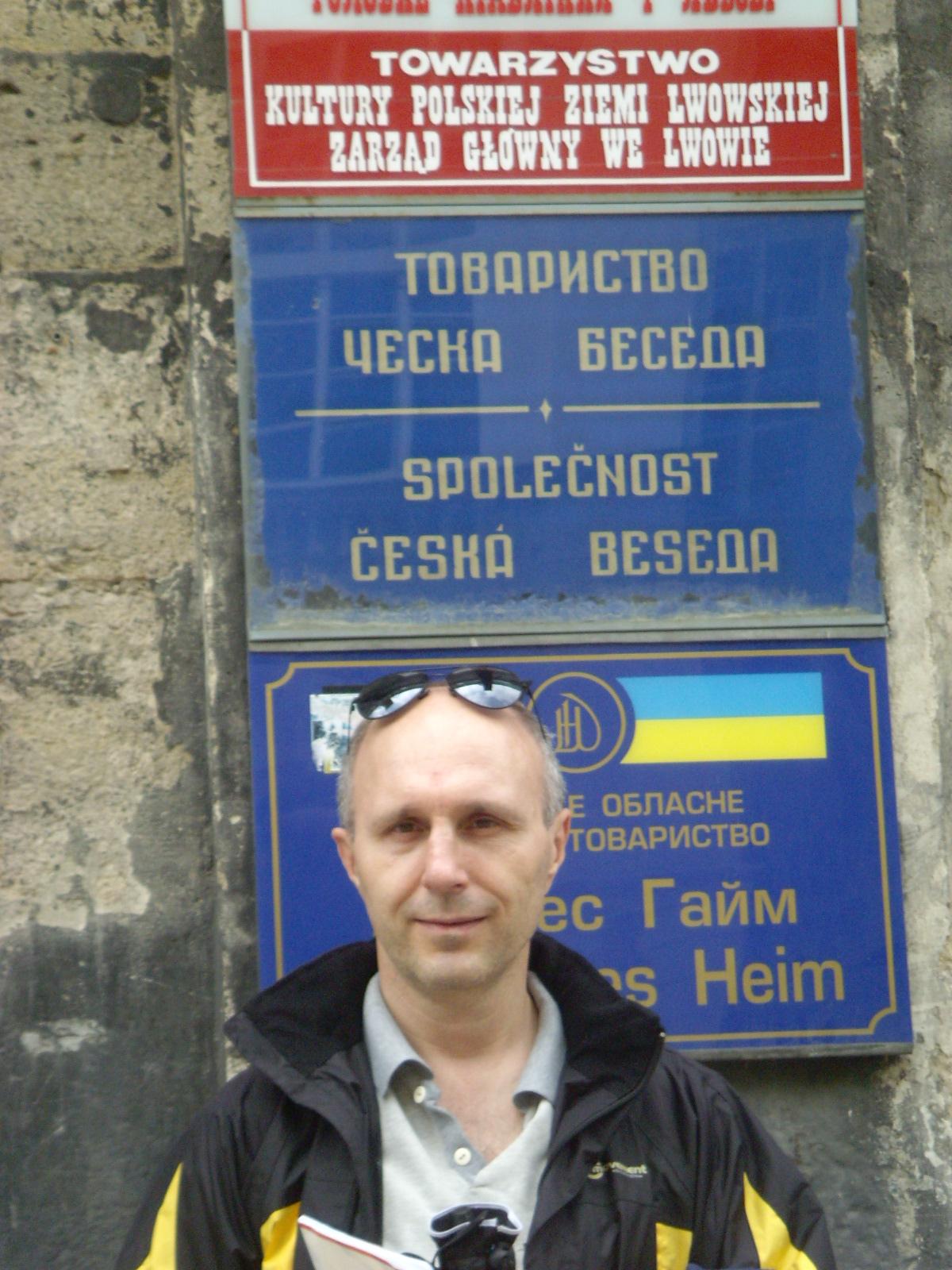 Berkut jest w Polsce – narodzie obudź się