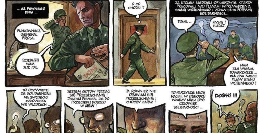Płk Ryszard Kukliński jest człowiekiem o znaczeniu historycznym — w 10. rocznicę śmierci