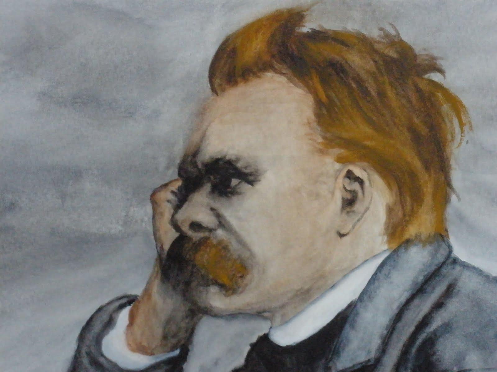 """Autobiografia nadczłowieka: Fryderyk Nietzsche – """"Ecce Homo"""" [recenzja książki]"""