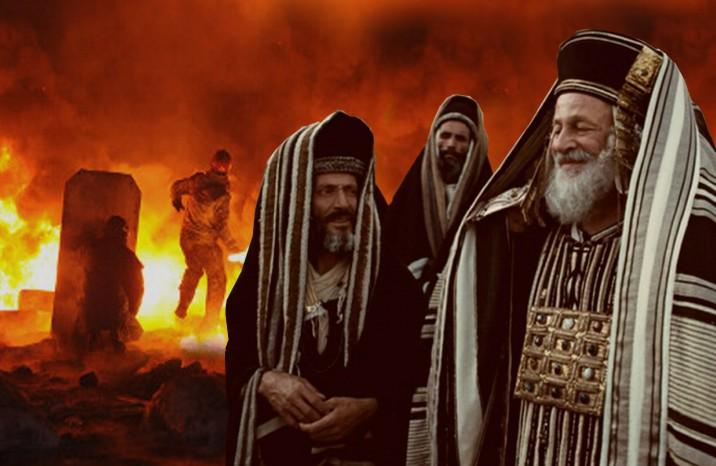 """Apel do Żydów całego świata: """"Chcemy być z Ukraińcami""""!"""