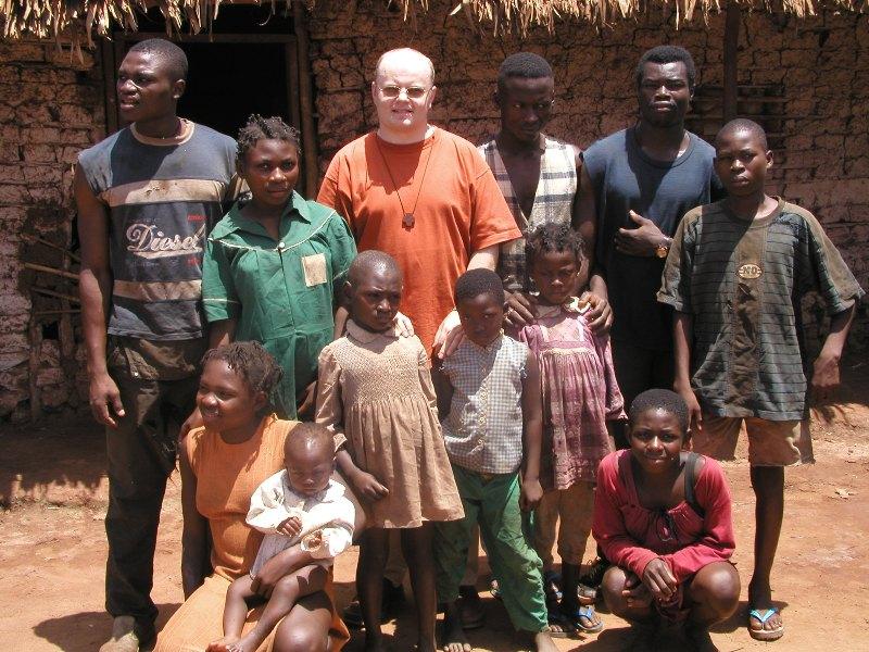 Polscy misjonarze w Afryce Środkowej – cierń w sercach postępowców
