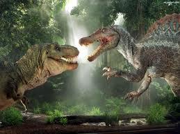 Czy ludzie żyli w czasach dinozaurów?