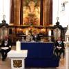 masoneria w kościele