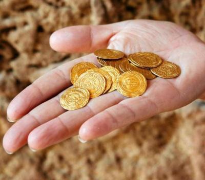 O pieniądzu kruszcowym i łajdackim
