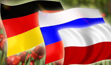 Halicki: Głosujcie na Tuska albo wojna i okupacja niemiecka