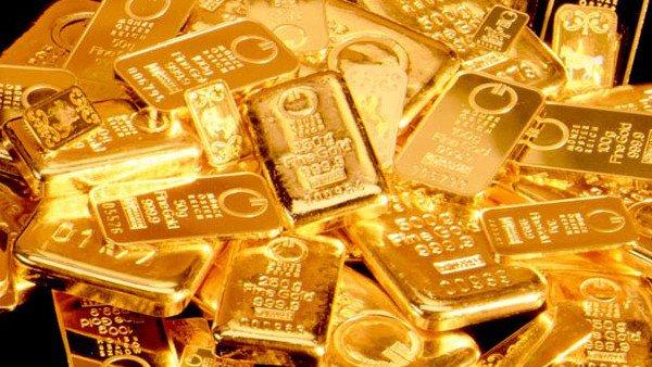 Rząd oddał obcym całe nasze złoto za bezcen