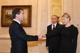 Pełny tekst wystąpienia Julii Tymoszenko na Majdanie
