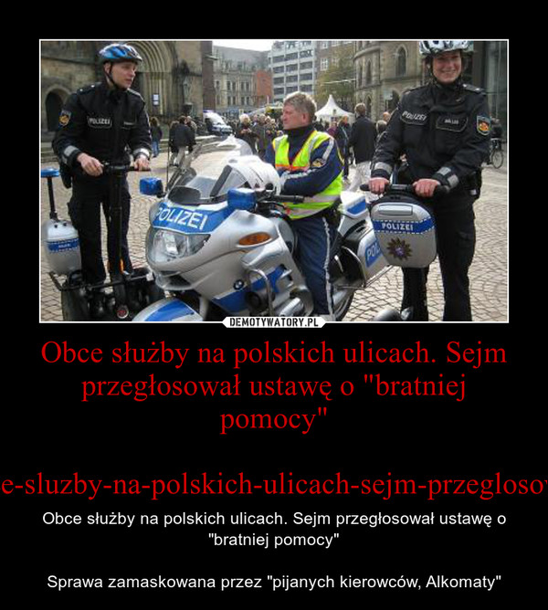 Polska inteligencja wzywa Prezydenta RP