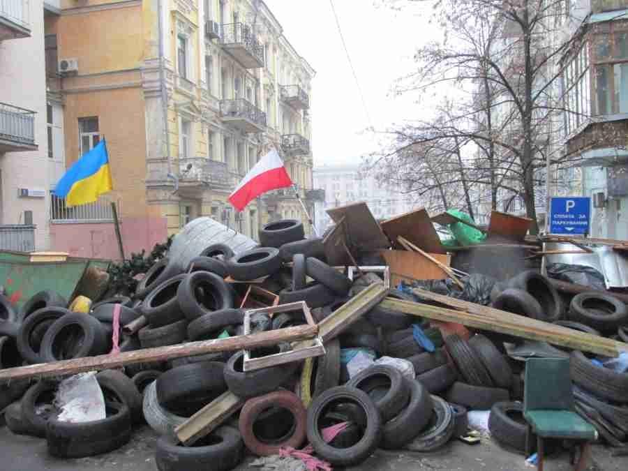 Ukraina, rosyjskie i amerykanskie implikacje-widziane z USA