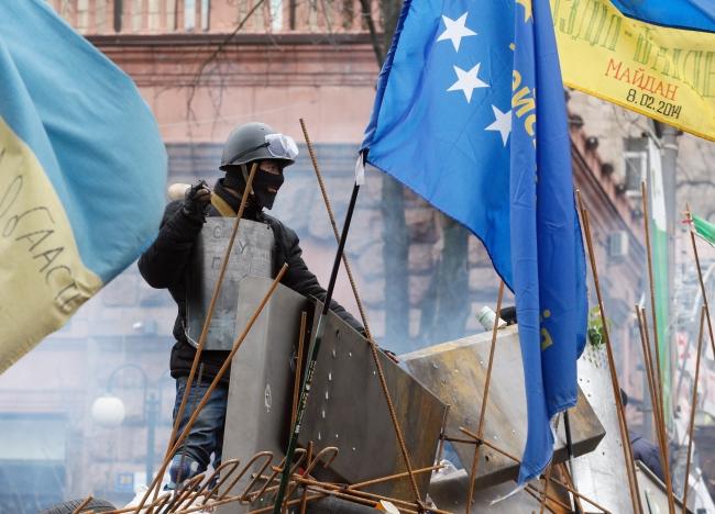 Za wolność naszą i waszą: weteran z Izraela walczy w Kijowie