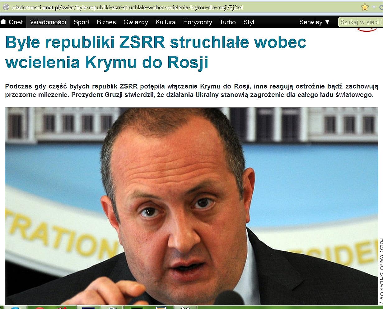 Dezinformacja rosyjska w Polsce (4). Zarządzanie strachem