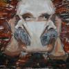 Friedrich Wilhelm Nietzsche by risu