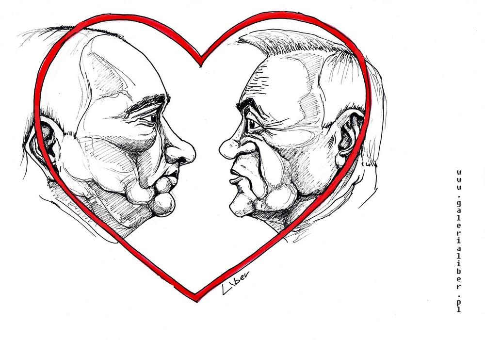 Internacjonalistyczna miłość