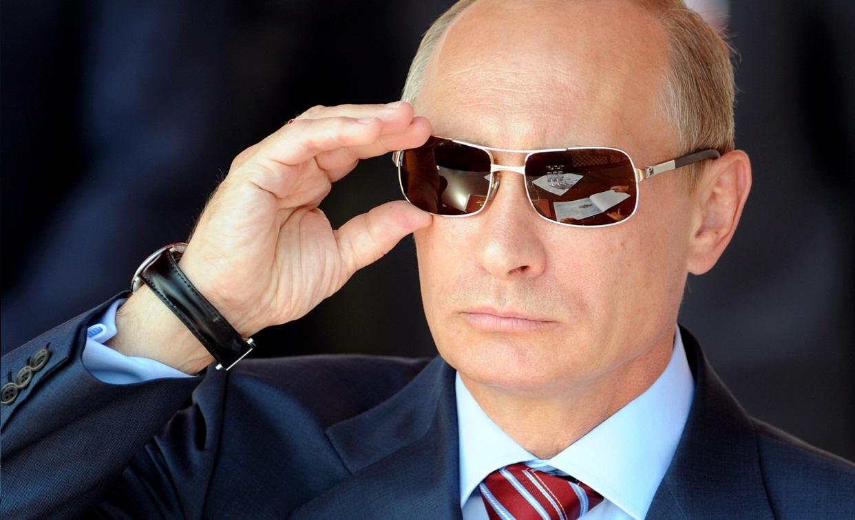 Zabić Putina!