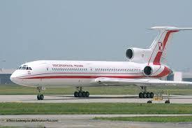 Losy Tu-154M. Z ostatniej chwili