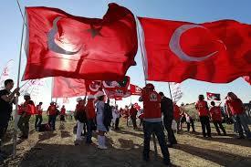 Silny sojusz antyrosyjski Polski, Ukrainy i Turcji