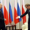 Tusk_Putin