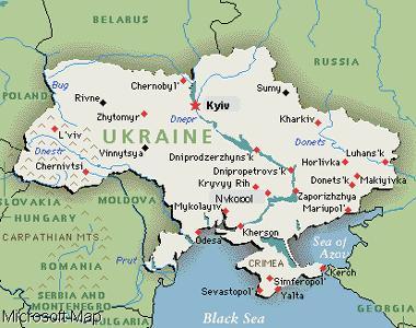 kwestia ukraińska