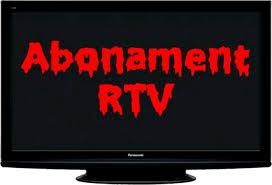 Abonament RTv – czyżby zamach na kasę?