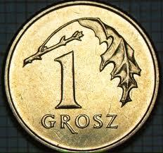 Czemu monety 1, 2, 5 groszy mają być bite w Wielkiej Brytanii, a nie w Polsce?
