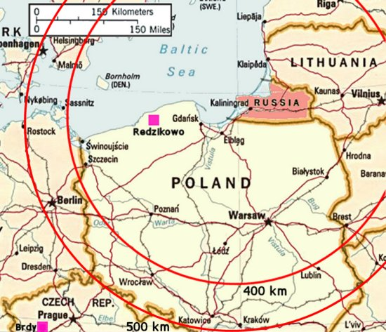 W przyszłości Kaliningrad zostanie przyłączony do Polski?