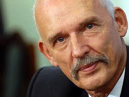 Girzyński: Korwin-Mikke może być agentem rosyjskim