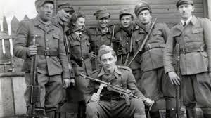 Pamięć o żołnierzach Niezłomnych
