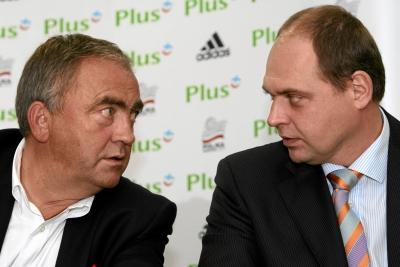 Każdy na swój sposób rozum traci czyli kontrola Ministerstwa Sportu w Polskim Związku Piłki Siatkowej