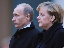 Ostatnie uzgodnienia Niemiec i Rosji przed atakiem