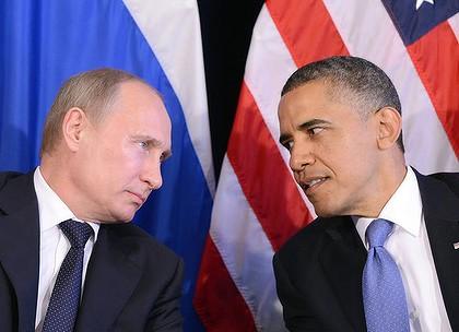 Obama grozi Rosji wojną i starciem militarnym z USA