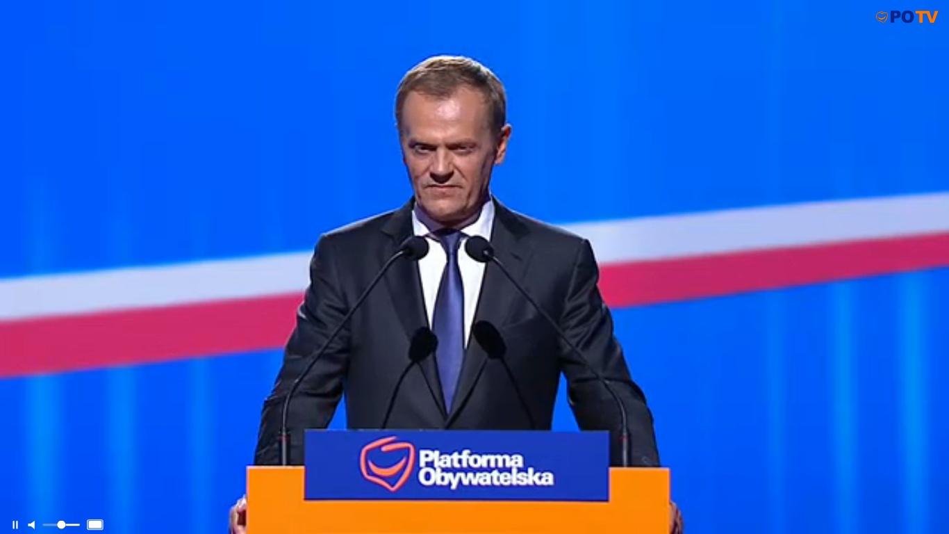 Tusk jest marionetką polskich oligarchów?