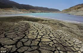 Wkrótce NWO rozpocznie wojnę wodno – żywnościową
