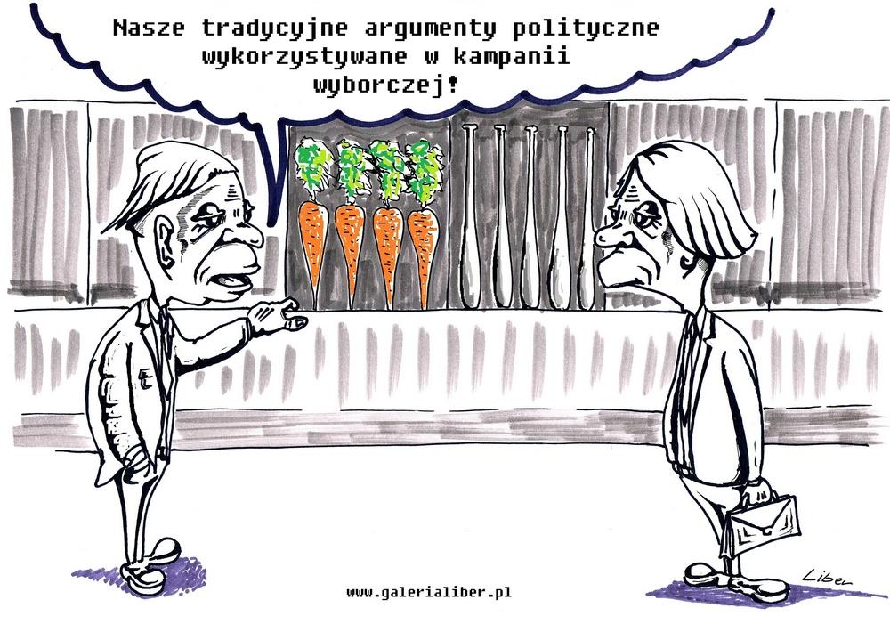 Argumenty polityczne troglodyty