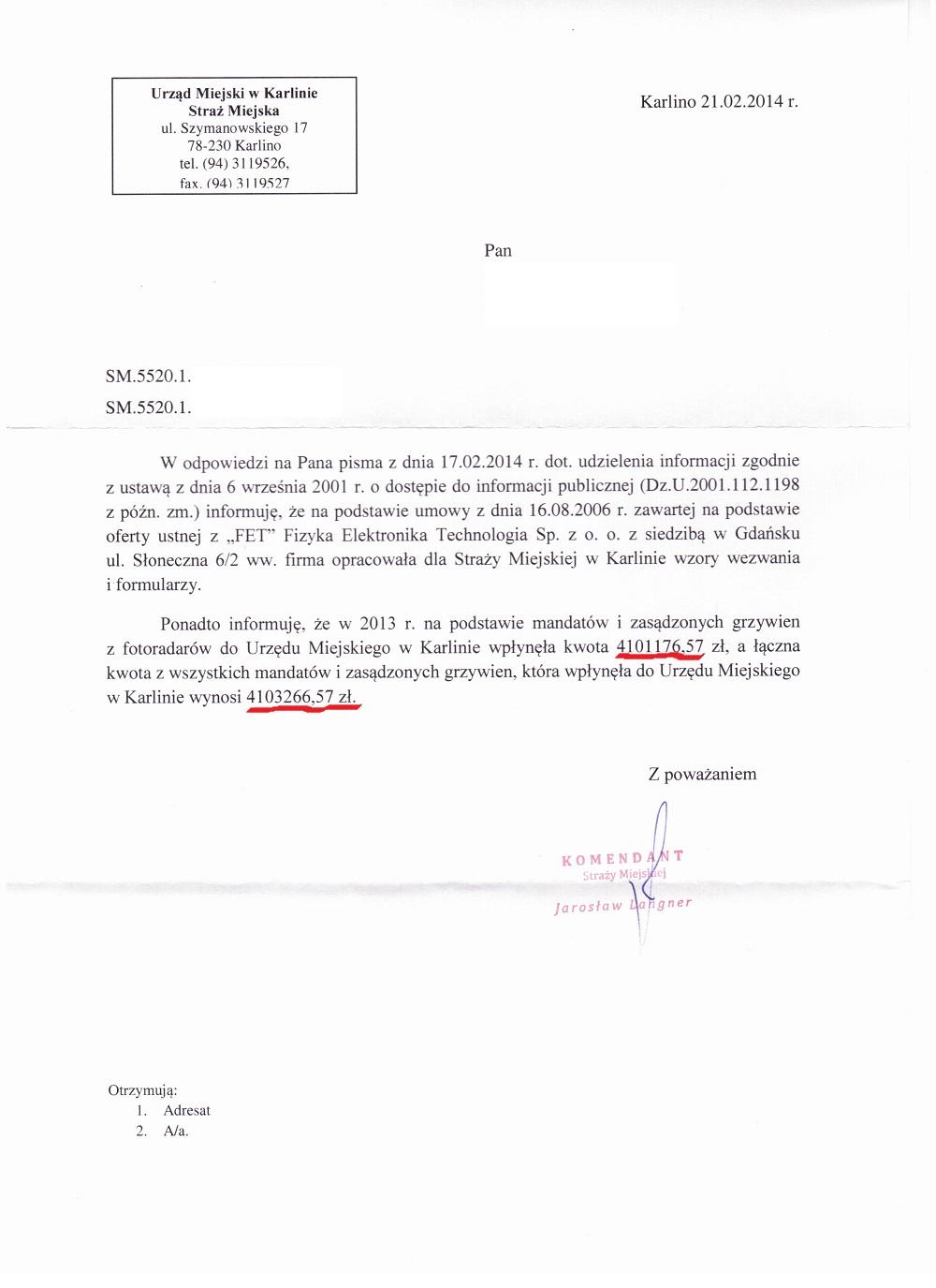 Dokument12.informacja o przetarg i wpływy z mandatów 001