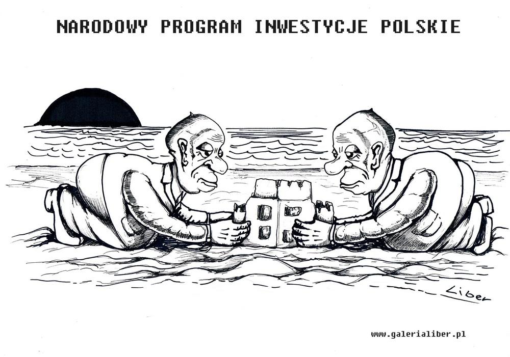 Polskie inwestycje patriotyczne