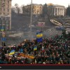 Majdan na żywo