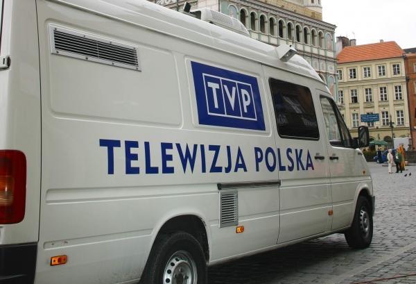 Rządowa propaganda. Media PO.